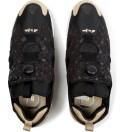 Reebok x BAU Black/Chino/White M40925 Instapump Fury OG Shoe