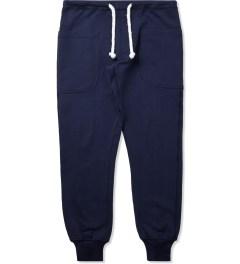 Bleu De Paname Bleu Nuit SC Pants Picutre