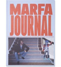 Marfa Journal Marfa Journal #02 Picture