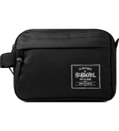 Stussy Black Stussy x Herschel Supply Co. Cities Chapter Bag Picture