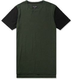 ZANEROBE Petrol Flintlock T-Shirt Picture