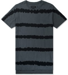 ZANEROBE Black Tie-dye Flintlock T-Shirt Picture
