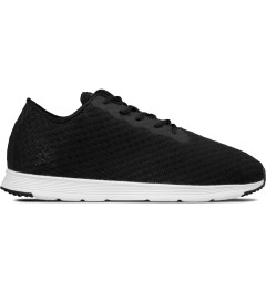 Ransom Black/White Field Lite Shoes Picture