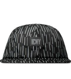 ICNY Black Rain 6 Panel Sport Cap Picture