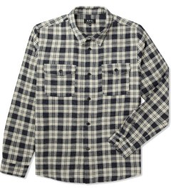 A.P.C. Marine Chemise Army Shirt Picture
