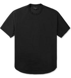 3.1 Phillip Lim Black S/S Dolman T-Shirt Picutre