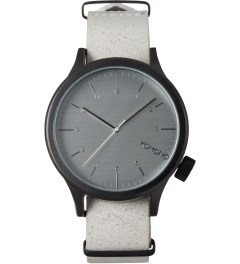 KOMONO Vintage White Magnus Watch Picture