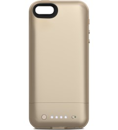 mophie Gold Space Pack for iPhone 5/5S Picture