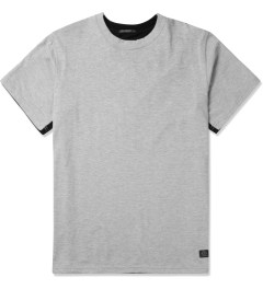 UNYFORME Heather Grey Brian T-Shirt Picutre
