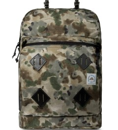 Epperson Mountaineering Transitional Camo Daypack w/ Leather Patch Picutre