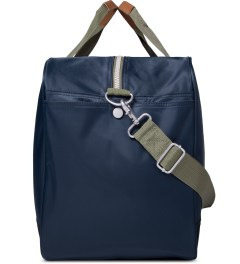 Wood Wood Midnight Navy Ali Bag Model Picture