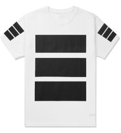 Stampd White Box T-Shirt Picutre