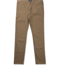 Grand Scheme Sand Chino Pant Picture