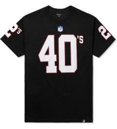 Primitive Black/Red 40's & 22's T-Shirt Picture