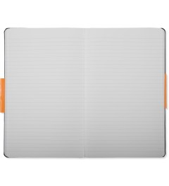 MOLESKINE Black Ruled Large Notebook Model Picutre