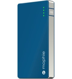 mophie Blue Power Station Model Picutre