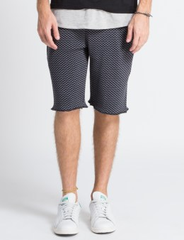 PUBLISH Charcoal Fitzgerald Shorts Picture