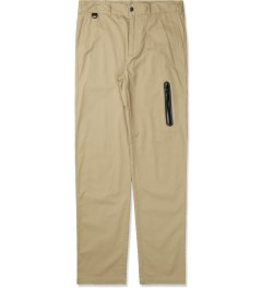 Penfield Tan Lawler Bonded Pocket Pants Picture