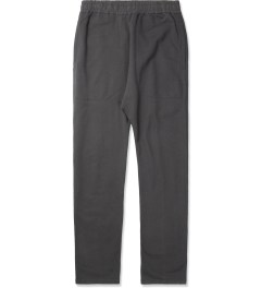 SILENT Damir Doma Charcoal Paty Sweatpants Picture