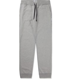 Reigning Champ Heather Grey RC-5037-1 Heavyweight Terry Pull On Sweatpants Picture