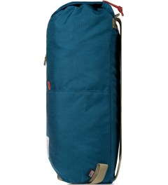 TOPO DESIGNS Navy Trail Backpack Model Picture