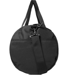 Stussy Black Stussy x Herschel Supply Co. Cities Large Duffle Bag Model Picture