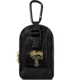 Stussy Black Lux Multi Case Picture