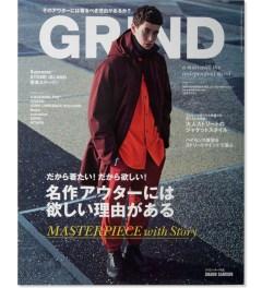 GRIND GRIND November 2014 VOL. 47 Picture