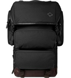 BLC Black Urban Backpack Picture