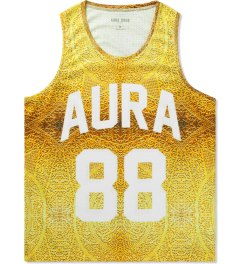 AURA GOLD Gold Sub Tank Top Picture