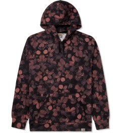 Carhartt WORK IN PROGRESS Tuscany Night Print Hoodie Picutre