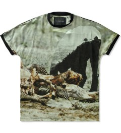 A. Sauvage Multi Print Milperra L5060 T-Shirt Picture
