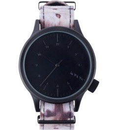 KOMONO Wolves Print Magnus Watch Picutre