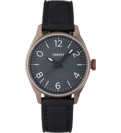 TSOVET Copper/Grey SVT-RS40 Watch Picture