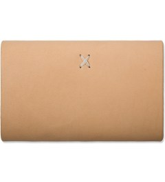 Hender Scheme Natural One Piece Card Case Model Picture