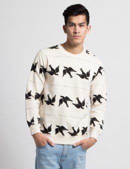 Rockwell by Parra Caring Crewneck  Picture