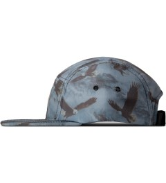 Carhartt WORK IN PROGRESS Eagle Starter Cap Model Picutre