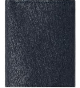 POSTALCO Navy Tray Wallet Picture