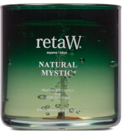 retaW Natural Mystic Fragrance Gel Candle Picutre