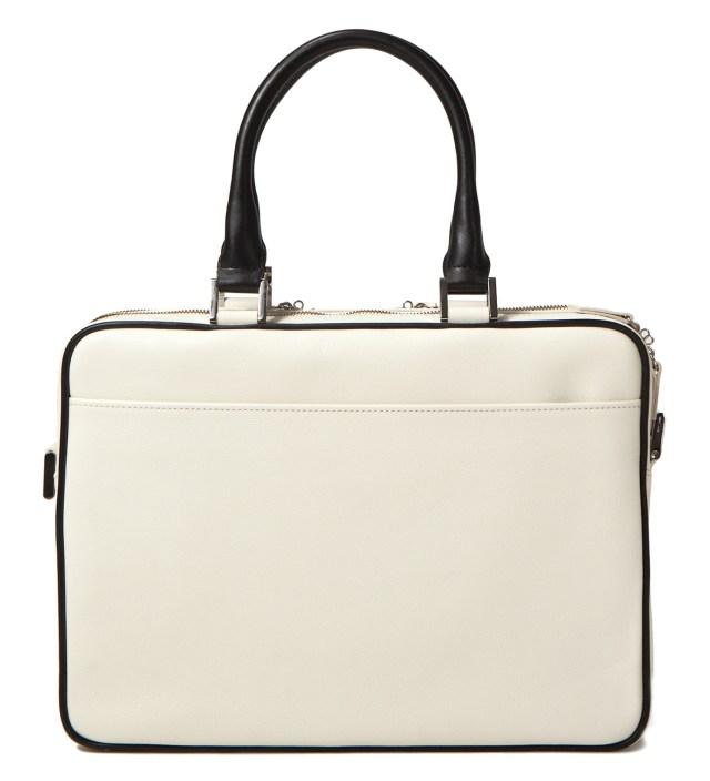 Trudeau Leather Bag