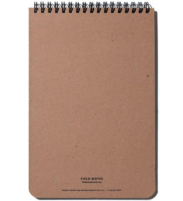 80-Page Steno Book