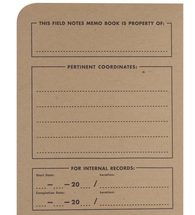 Original 3-Pack Pocket Ruled Paper
