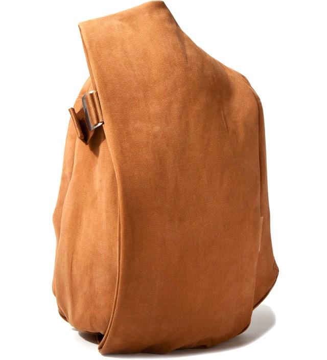 """Toffy Brown 13"""" - 15"""" Laptop Rucksack"""
