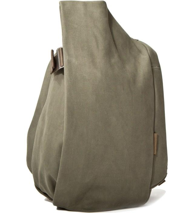 """Olive 13"""" - 15"""" Laptop Rucksack"""
