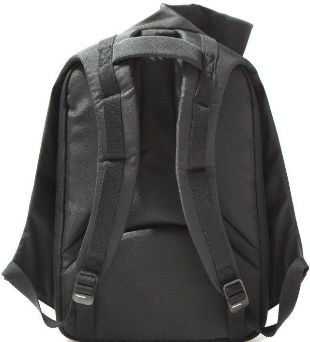 "Black 13"" - 15"" Laptop Rucksack"