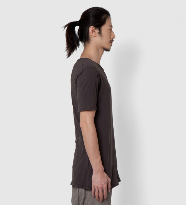 Brown Ashes Tonco Basic T-Shirt