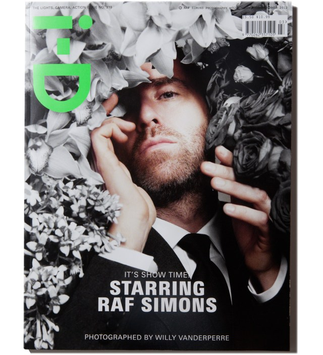 Issue 319 (Summer 2012)