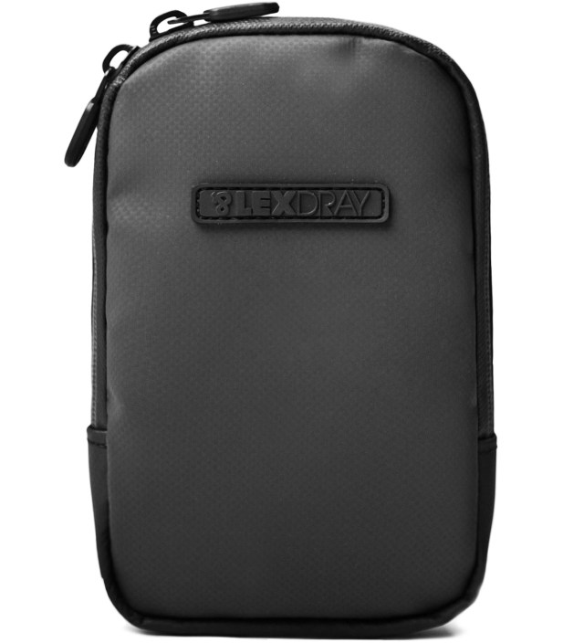 Black Aspen Soft Case