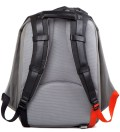 "Coated Techno Canvas 15"" - 17"" Laptop Rucksack"