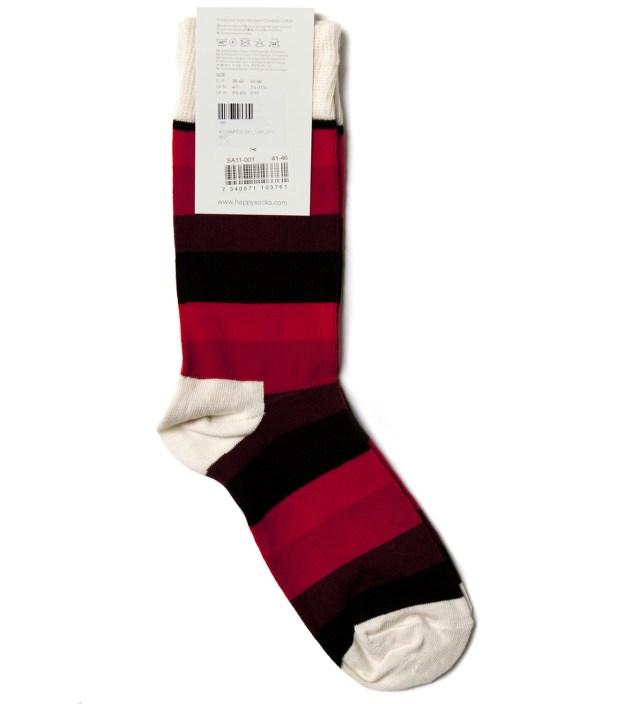 Chucky Stripe Socks